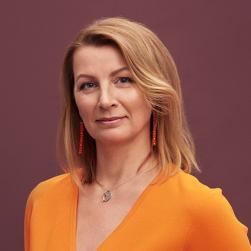Ingrid Bojner