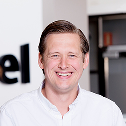 Nils Janse