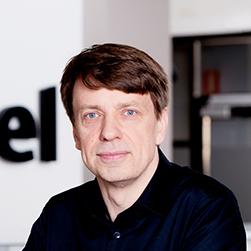 Stefan Tegenfalk