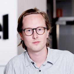 Mikael Holmquist