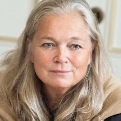 Helen Fasth Gillstedt