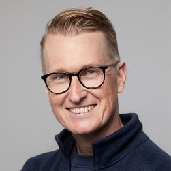 Stefan Blom
